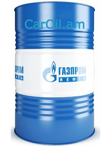 GAZPROMNEFT HD 40 Միներալ 205L