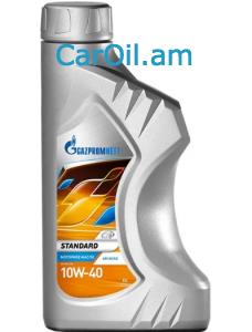 GAZPROMNEFT Standard 10W-40 1L Միներալ