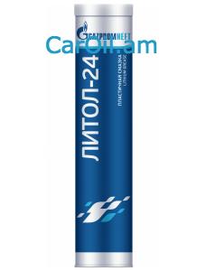 GAZPROMNEFT Լիտոլ-24 (ЛИТОЛ-24) 350գր