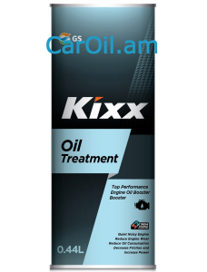 KIXX OIL TREATMENT 444ml