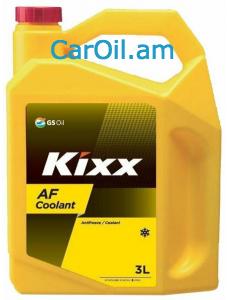 KIXX AF CONCENTRATE 3L Կանաչ