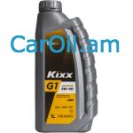 KIXX G1  5W-40 1L Լրիվ սինթետիկ