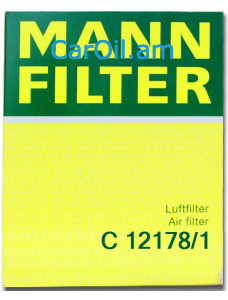 MANN-FILTER C 12178/1