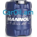 MANNOL TO-4 Powertrain Oil SAE 50W 20L