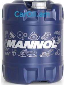 MANNOL Dexron III Automatic Plus Կարմիր 20L