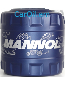 MANNOL Compressor Oil ISO 100 10L