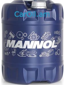 MANNOL TS-2 SHPD 20W-50 20L, Միներալ