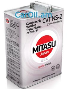 MITASU CVT NS-2 4L Լրիվ սինթետիկ