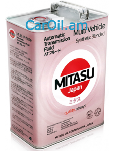 MITASU MULTI VEHICLE ATF 4L Լրիվ սինթետիկ