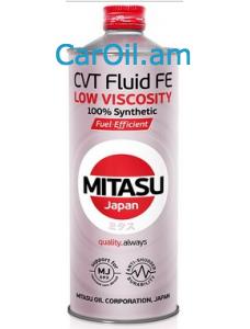 MITASU CVT FLUID FE 1L Լրիվ սինթետիկ