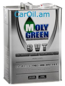 MOLYGREEN CVT 4L