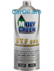 MOLYGREEN ATF ECO ATF 1L