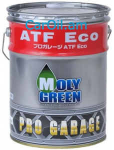 MOLYGREEN ATF ECO ATF 20L