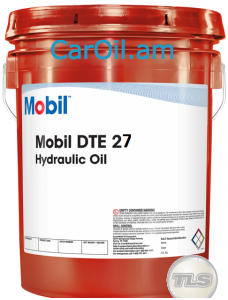 MOBIL Hydraulic DTE 27 ISO 100 20L