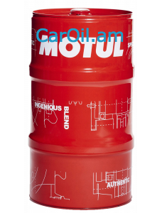 MOTUL POWER LCV ULTRA 10W-40 60L Կիսասինթետիկ