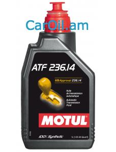 MOTUL ATF 236.14 (Mercedes) 1L