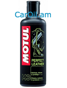 MOTUL M3 PERFECT LEATHER 0.25L