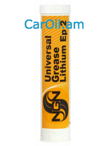 NGN UNIVERSAL GREASE LITHIUM EP 2 400g