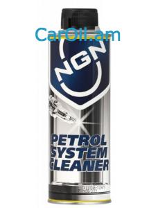 NGN PETROL SYSTEM CLEANER 300ml