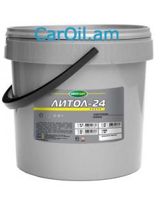 OILRIGHT LITOL-24 9.5kg