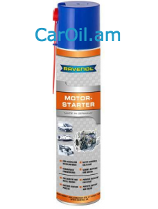RAVENOL Motorstarter-Spray 400ml