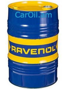 RAVENOL Turbo-Plus SHPD 15W-40 208Լ Միներալ