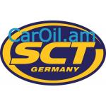 Շարժիչի յուղի զտիչներ (фильтры) SCT