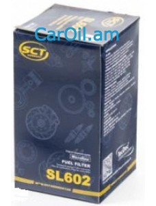 SCT SL 602