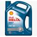 Shell Helix HX7 5W-30 4L սինթետիկ
