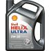 Shell Helix Ultra 5W-30 4L Լրիվ սինթետիկ