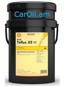 Shell Tellus S2 M 46 20L Միներալ