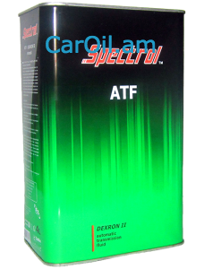 Spectrol ATF Dexron II 4L