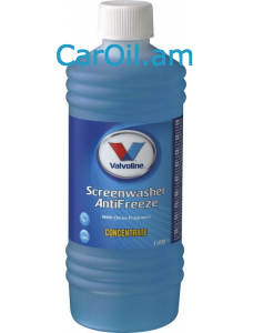 VALVOLINE SCREEN WASHER Concentrate 1L