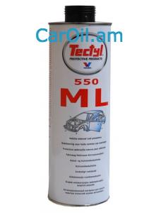 VALVOLINE TECTYL ML 600ml