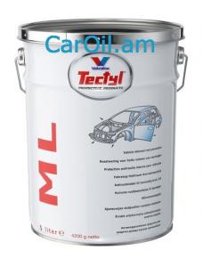 VALVOLINE TECTYL ML 5L