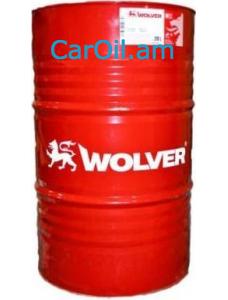 Wolver UltraTec 5W-30 60L սինթետիկ
