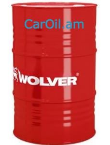Wolver  Hydraulic Oil HLP 46 200L