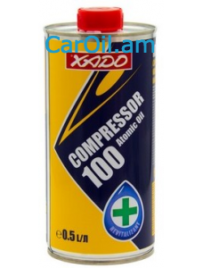 XADO COMPRESSOR OIL 500ml