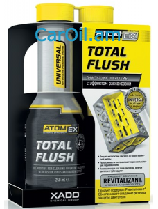 XADO TOTALFLUSH 250ml