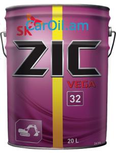 ZIC VEGA 32 20L Սինթետիկ