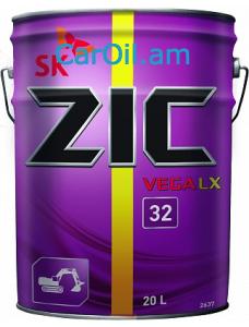 ZIC VEGA LX 32 20L Սինթետիկ