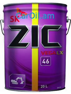 ZIC VEGA LX 46 20L Սինթետիկ