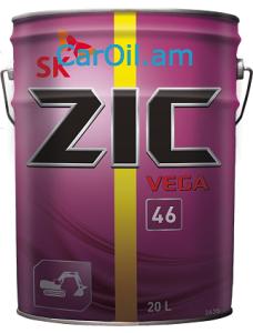 ZIC VEGA 46 20L Սինթետիկ