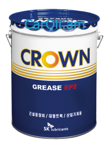 ZIC CROWN GREASE EP 02 15կգ