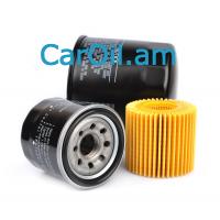Շարժիչի յուղի զտիչներ (фильтры)